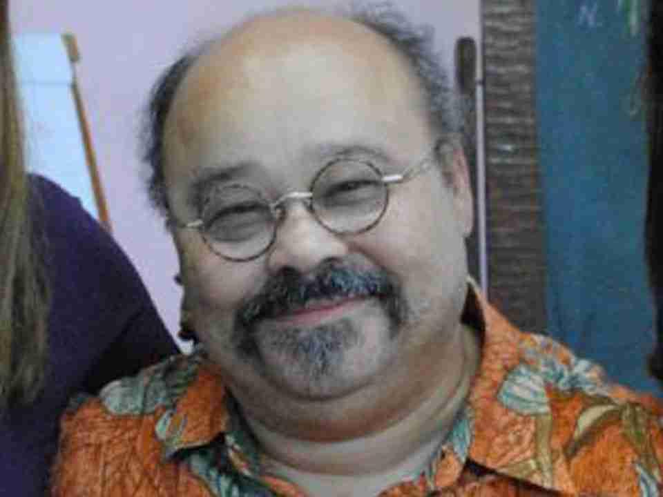 William Bento, Ph.D.