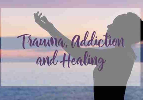 Trauma Addiction Healing