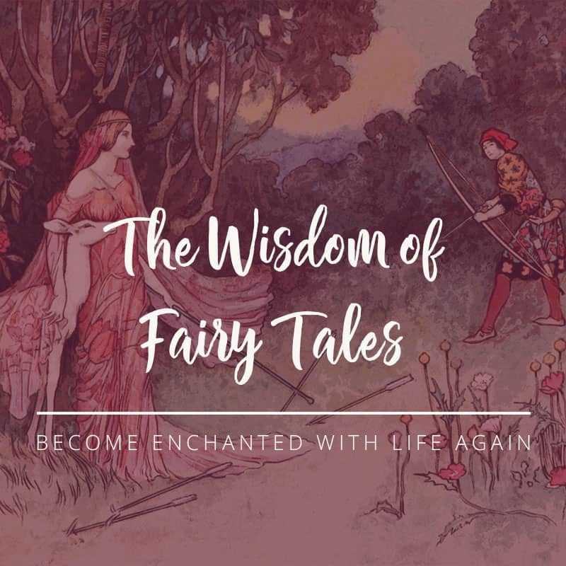 Wisdom of Fairy Tales Product Image 92sm